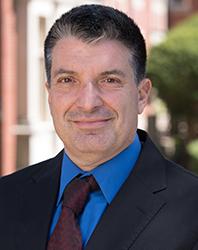 Dionyssios Mintzopoulos, PhD