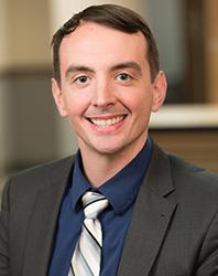 Galen Missig, PhD