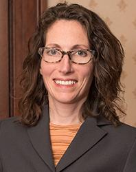 Lauren V. Moran, MD