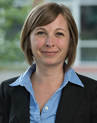 Melissa Moses, PsyD