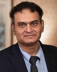 Zafar N. Naqvi, MBBS