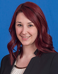 Stefanie Nickels, PhD