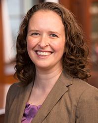 Elizabeth Olson, PhD