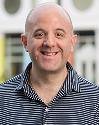 Harry Pantazopoulos, PhD