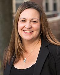 Susan Parks-Cohen, PhD