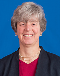 Carol A. Paronis, PhD