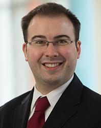 Andrew D. Peckham, PhD