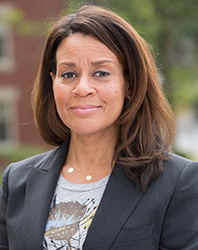 Stephanie Pinder-Amaker, PhD