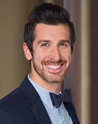 Matthew A. Robinson, PhD
