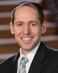 David H. Rosmarin, PhD