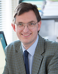 Uwe Rudolph, Dr med