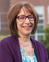 Cindy Ruscitti, MSN, RN