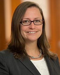 Elizabeth Ryan, PhD