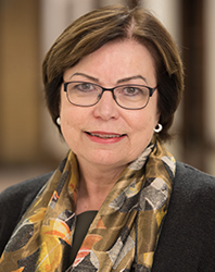 Jacqueline A. Samson, PhD