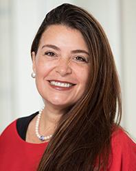 Ximena Sanchez-Samper, MD