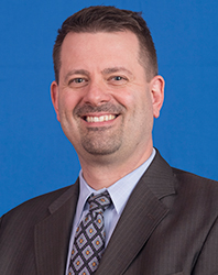 Matthew Schrock, PhD