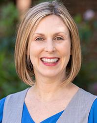 Sarah Tarbell Kazmouski, MSW, LICSW