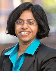 Anju Vasudevan, PhD