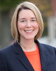 Rebecca Benham Vautour, PhD