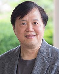 Chun S. Zuo, PhD