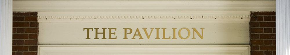 Paviion exterior