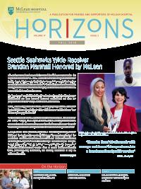 Horizons Fall 2018