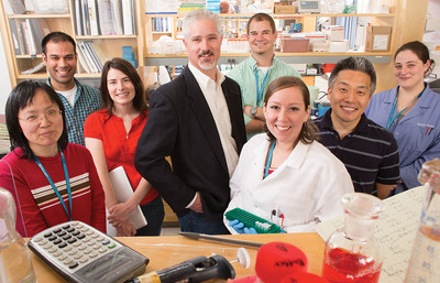 Integrative Neurobiology Laboratory
