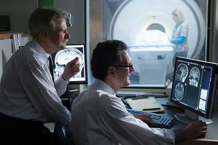 McLean's new 3T Prisma MRI
