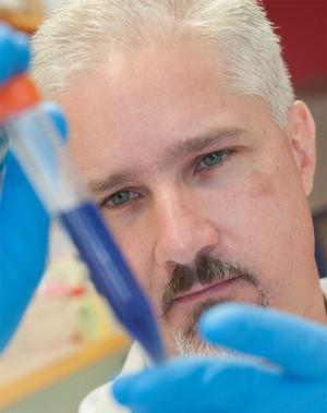 Chris Cowan, PhD