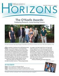 Horizons Fall 2012