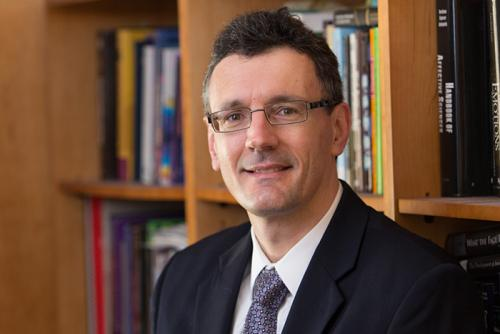 Dr. Diego Pizzagalli