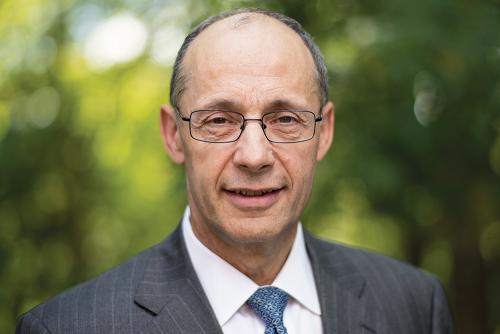 Joseph von Rickenbach