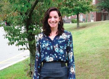 Katherine Cederbaum, MA, MSN, PMHNP-BC