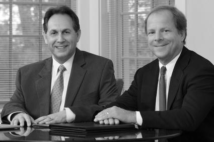 Scott L. Rauch, MD, and David Barlow