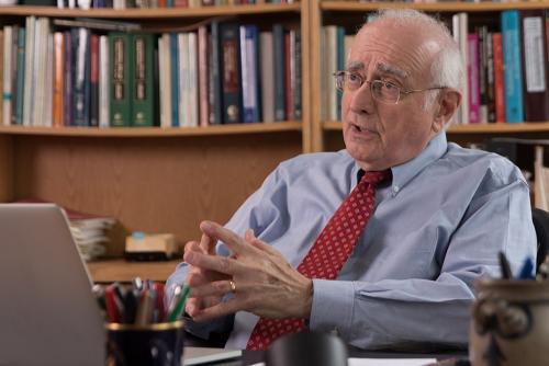 Ross J. Baldessarini, MD