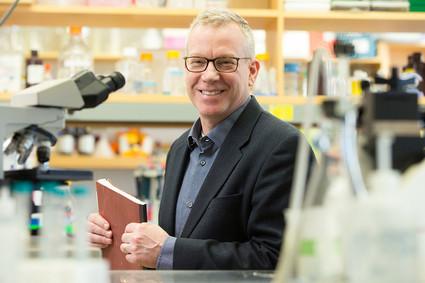 Bill Carlezon, PhD