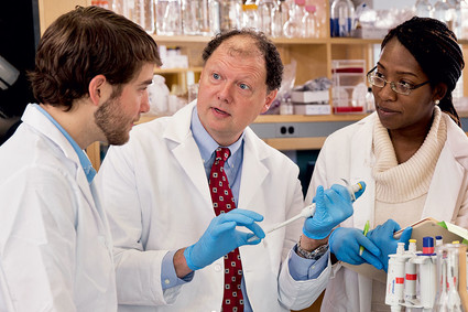 McLean researchers