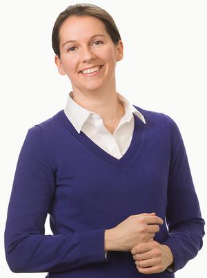 R. Kathryn McHugh, PhD