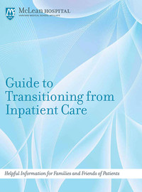 Guide to Transitioning from Inpatient Care