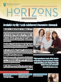 Horizons Spring 2018