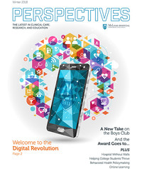Perspectives 2018 cover
