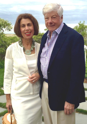 National Council Members Phyllis and Jerome Rappaport