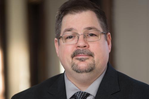 Christopher A. RIchard, BSN, RN