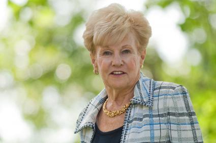 Nancy Simches