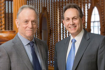 Mark Vonnegut and Scott L. Rauch, MD