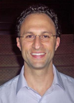 Jason Elias, PhD