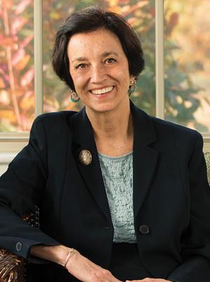 Gail Tsimprea, PhD