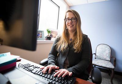 Lisa Coyne, PhD