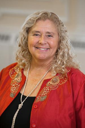 Nancy Merrill
