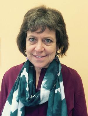 Susan Zucker, MSW, LICSW